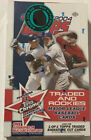 2004 Topps Rookies and Traded Baseball Hobby Box Factory Sealed 24 Pack