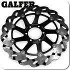 Galfer Brakes - DF774CRWI - Superbike Wave Brake Rotor