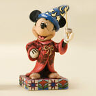 Jim Shore Sorcerer Mickey Touch of Magic Figurine 4010023 Disney Traditions New