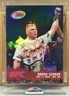 Brock Lesnar Cards, Rookie Cards and Autographed Memorabilia Guide 13