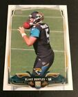 2014 Topps Football Retail Factory Set Rookie Variations Guide 18
