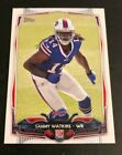 2014 Topps Football Retail Factory Set Rookie Variations Guide 22