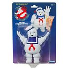 2020 Hasbro The Real Ghostbusters Stay Puft Marshmallow Man Figure Kenner