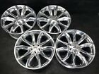 4 Ford F 150 F150 Expedition Lincoln Navigator LT Wheels Rims + Caps 20