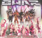 Lust in Space [Digipak] by GWAR (CD, 2009, Metal Blade)