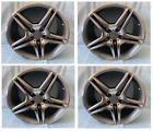 4PC 19 AMG STYLE STAGGERED WHEELS 5X112 RIM fits MERCEDES BENZ E CLASS 350 550