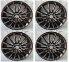 4PC 19 Rims AMG Wheels Mercedes Benz S CLASS S430 S500 S550 S400 S600