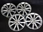 4 Dodge Durango Dakota Grand Caravan Journey Chrysler Wheels Rims + Caps 18