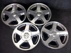 4 Chevrolet Chevy Trailblazer SSR GM GMC Envoy Denali Wheels Rims + Caps 16