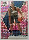 2019-20 Panini Mosaic Basketball Cards 90