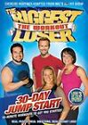 The Biggest Loser The Workout 30 Day Jump Start BRAND NEW DVD