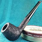 VERY MINT! 1993 Dunhill SHELL ODA 806 LARGE THICK BRANDY English Estate Pipe