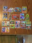 2015 Topps Wacky Packages Trading Cards 11