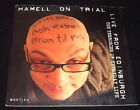HAMELL ON TRIAL..THE TERRORISM OF EVERYDAY LIFE: LIVE FROM EDINBURGH..CD EX