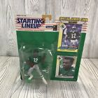 Vintage Randall Cunningham Phil Eagles 1993 Starting Lineup Action Figure NIP