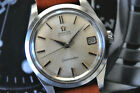 Vintage 1967 Omega Automatic Seamaster Watch all Original Caliber 565 Movement