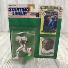 Vintage Warren Moon Houston Oilers 1993 Starting Lineup Action Figure NIP