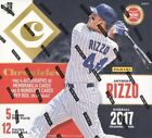 2017 PANINI CHRONICLES SEALED HOBBY BASEBALL BOX