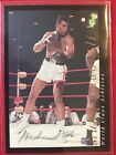Muhammad Ali Boxing Cards and Autographed Memorabilia Guide 14
