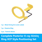 Dental Xcp Posterior Kit Replacement Parts Arm Aiming Ring Biteblocks Yellow