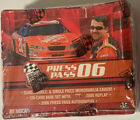 2011 Press Pass FanFare Racing 34