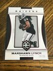 Marshawn Lynch Rookie Cards and Autograph Memorabilia Guide 15