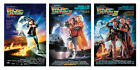 1989 Topps Back to the Future II Trading Cards 23