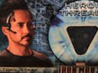2013 Upper Deck Iron Man 3 Trading Cards 4