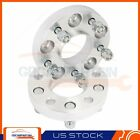 2 1 25mm Hubcentric Wheel Spacers 5x120 Fits BMW 128i 135i 328i 325is 335xi