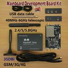 Mainboard Development Board Kit One SDR Software Defined Radio 1MHz To 6GHz