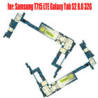Main Motherboard Logic Board Replace for Samsung T715 LTE Galaxy Tab S2 80 32G
