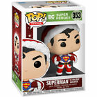 Ultimate Funko Pop Superman Figures Checklist and Gallery 68