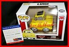 Ultimate Funko Pop Disney Cars Figures Checklist and Gallery 31