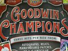 2018 Upper Deck Goodwin Champions Trading Cards 32