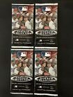 4 Lot Topps 2013 Sticker Collection MLB NIP New In Package