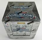 2013-14 Panini Crusade Hobby Box new NBA NIB factory sealed