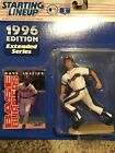 Dave Justice Starting Lineup 1996 Extended Series