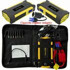 Car Jump Starter Portable Emergency Power Bank 12v 600a Engine Battery Charger