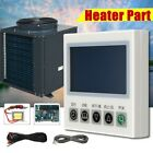 Electronic Digital Pool Water Temperature Heater Control Board Part Cable