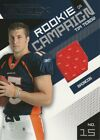 Law of Cards: It's Tim Tebow Time in Trademark Battle 3