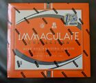 2018 Panini Immaculate FOTL Football Factory Sealed Box (First Off The Line)