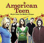 VARIOUS AMERICAN TEEN MUSIC FROM THE MOTION PICTURE CD Disc Only