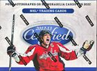 2012 13 PANINI CERTIFIED HOCKEY SEALED HOBBY BOX