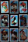 1972 Kellogg's Baseball Cards 16