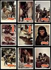 1975 Topps Planet of the Apes Trading Cards 40