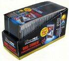 Ultra-Pro 35 pt One-Touch Magnetic Card Holder Case   Twenty Five (25) Pack