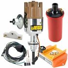 Jegs 40504k2 Mopar Ignition Kit Big Block Mopar B Engine 361383400 Includes