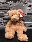 Ty Beanie Baby ~ Huntley the Bear 2004~Mint Tags~Plush Toy~Retired
