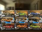 fast and furious 1 24 diecast jada toy lot 9
