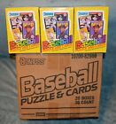 ** ONE ** 1989 DONRUSS WAX BOX FROM FACTORY SEALED CASE, KEN GRIFFEY JR. RC'S